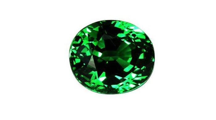 Green Garnet Stone – Meaning, Benefits and Properties