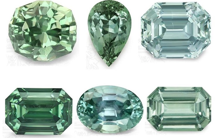 Green Sapphire Stone – Meaning, Benefits and Properties