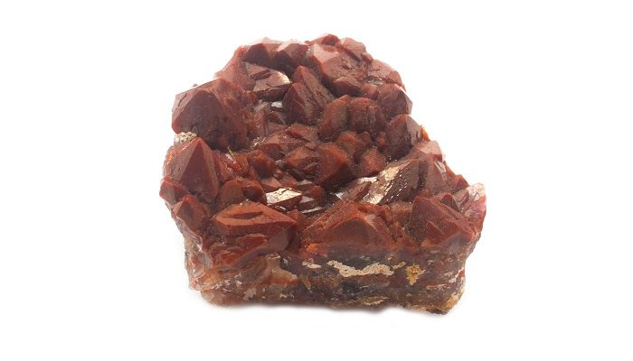 Red Quartz – Meaning, Benefits and Properties